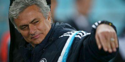 """""""The Special One"""" es el """"rey"""" de los fichajes. Desde su primera etapa al frente de Chelsea, y luego en Inter de Milán, Real Madrid y de nuevo con los """"Blues"""", el portugués invirtió 903 millones de euros. Una fortuna. Foto:Getty Images"""