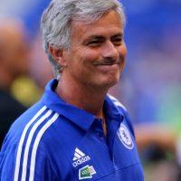 1. Jose Mourinho Foto:Getty Images