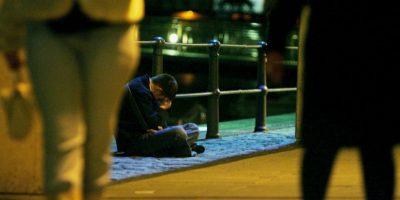 Autoridades desconocen el lugar donde consiguió la bebida. Foto:Getty Images