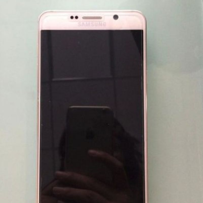 Galaxy Note 5 Foto: mobilefun.co.uk