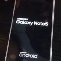 Galaxy Note 5 Foto:mobilefun.co.uk