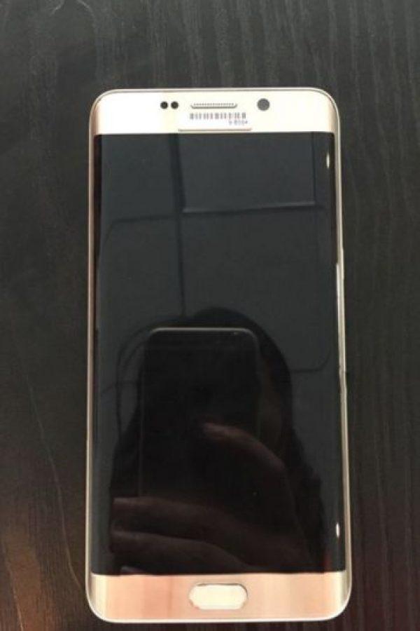 Galaxy S6 Edge Plus Foto:mobilefun.co.uk