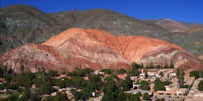 En 2003 la quebrada fue declarada Patrimonio Cultural y Natural de la Humanidad por la ONU. Foto:Vía flickr.com