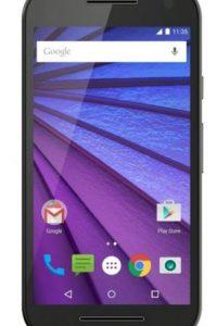 Almacenamiento hasta 32 GB con MicroSD Foto:Motorola