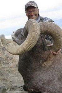 """Y esto se ha visto en la """"caza"""" de la que ahora él es objeto. Foto:vía Trophy Hunter America"""