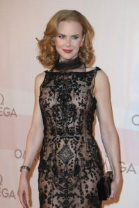 Nicole Kidman Foto: Getty Images