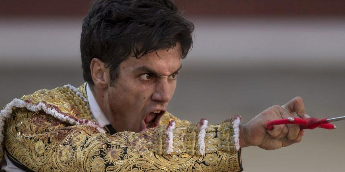 Torero es herido de gravedad en Las Ventas