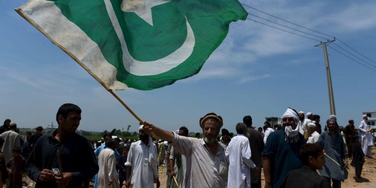 Su muerte podría provocar profundas divisiones en los insurgentes. Foto:AFP