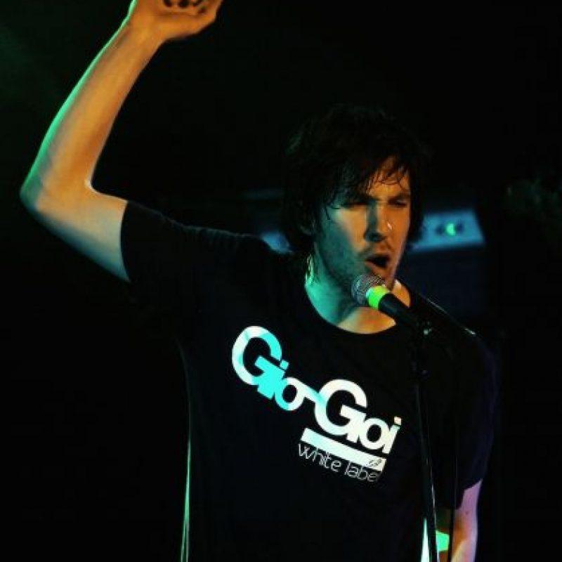 Colaboró con artistas como Kylie Minogue y Sophie Ellis-Bextor. Foto:Getty Images