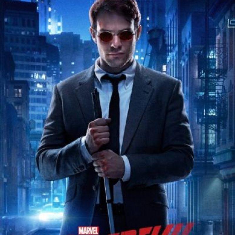 """""""Daredevil"""" Foto:Facebook/Daredevil"""