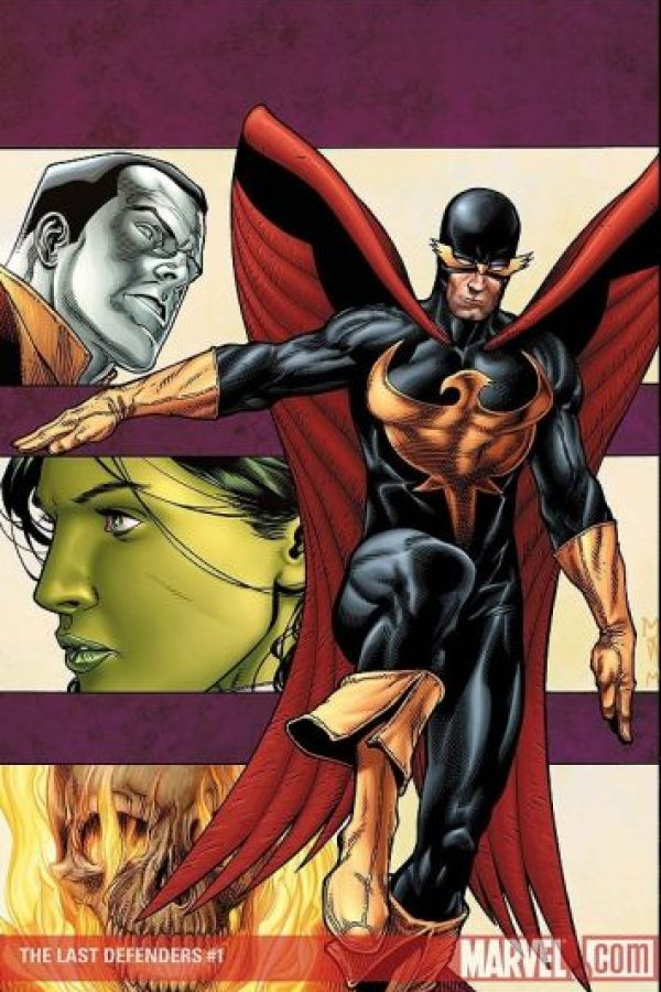 """The Defenders"" Foto:Marvel.com"