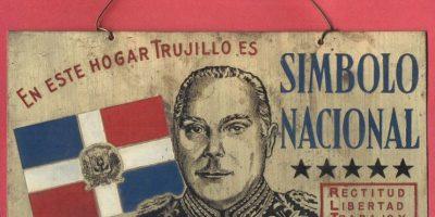 El general Rafael Trujillo gobernó durante 30 años este país, desde 1930 hasta su asesinato en 1961. Foto:Wikimedia.org