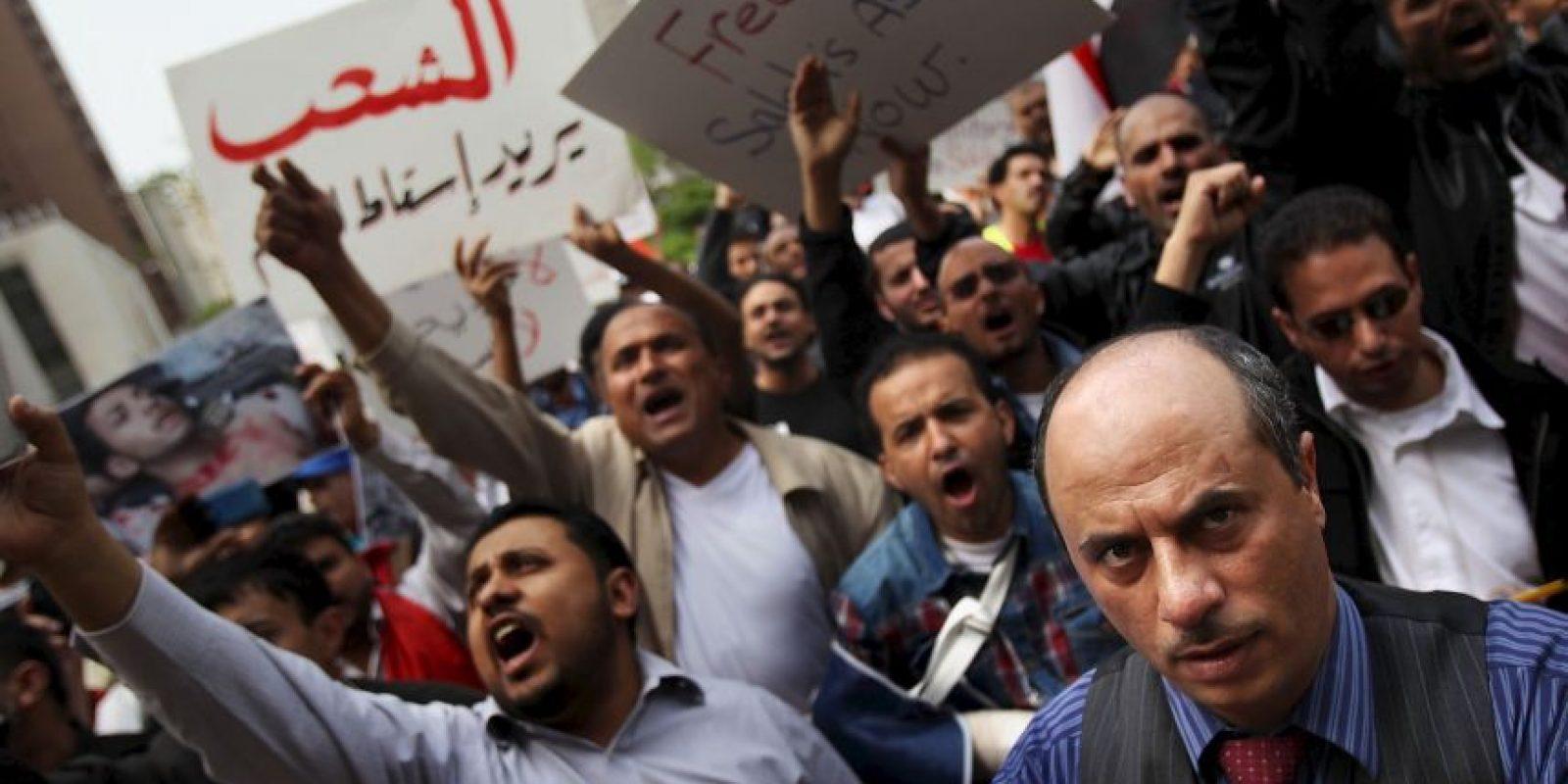 Según la ONU, el total de civiles muertos en los últimos meses se aproxima a los mil 900. Foto:Getty Images