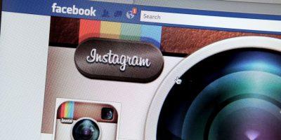 Instagram: no hay necesidad de álbumes de fotos ya que todas se acomodan en mosaico o carrete Foto:Getty Images