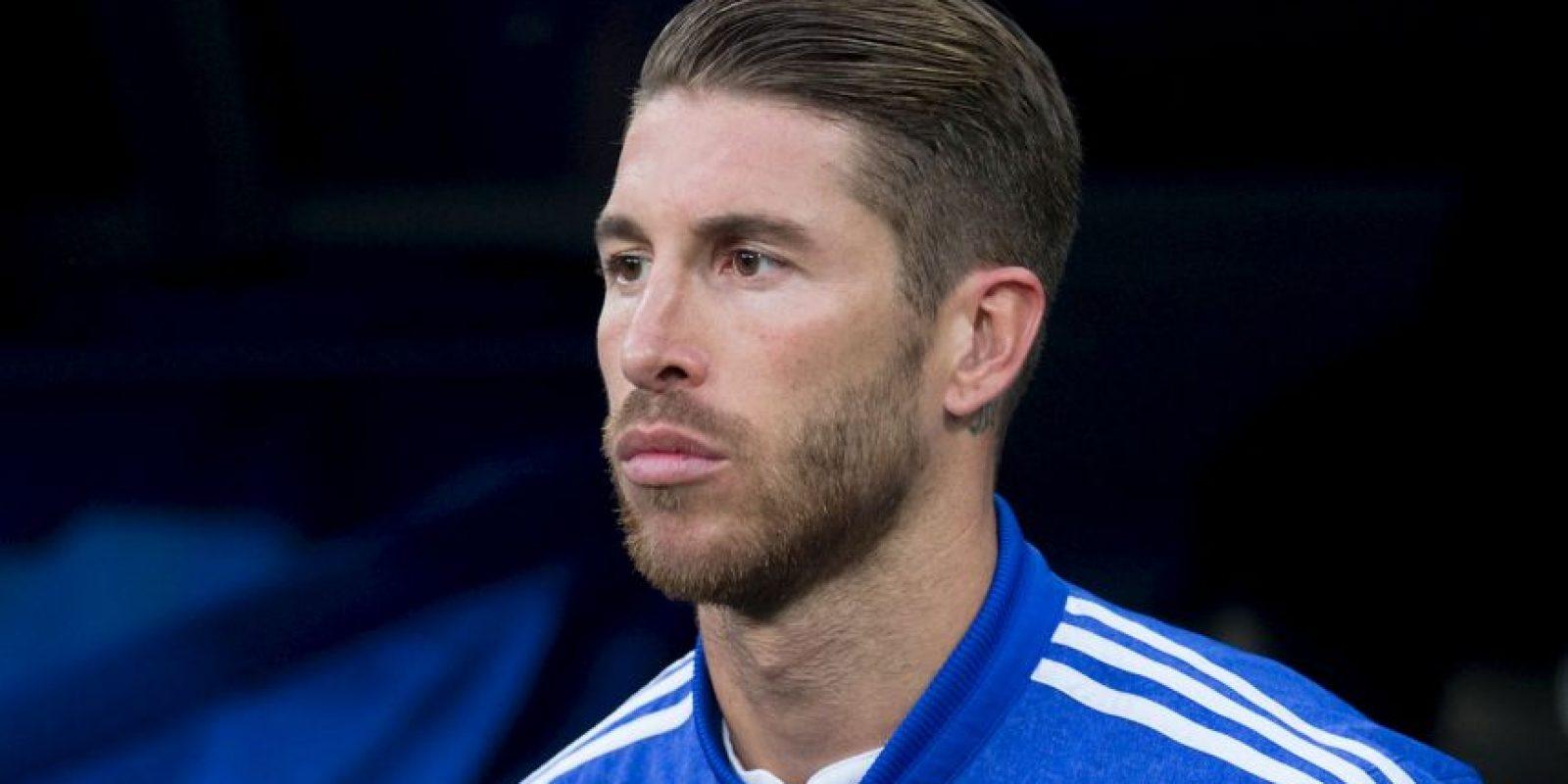 Pero Ramos nunca lo hizo y cada vez se ve más cerca su renovación con el Real Madrid y también, una mejora de contrato. Foto:Getty Images