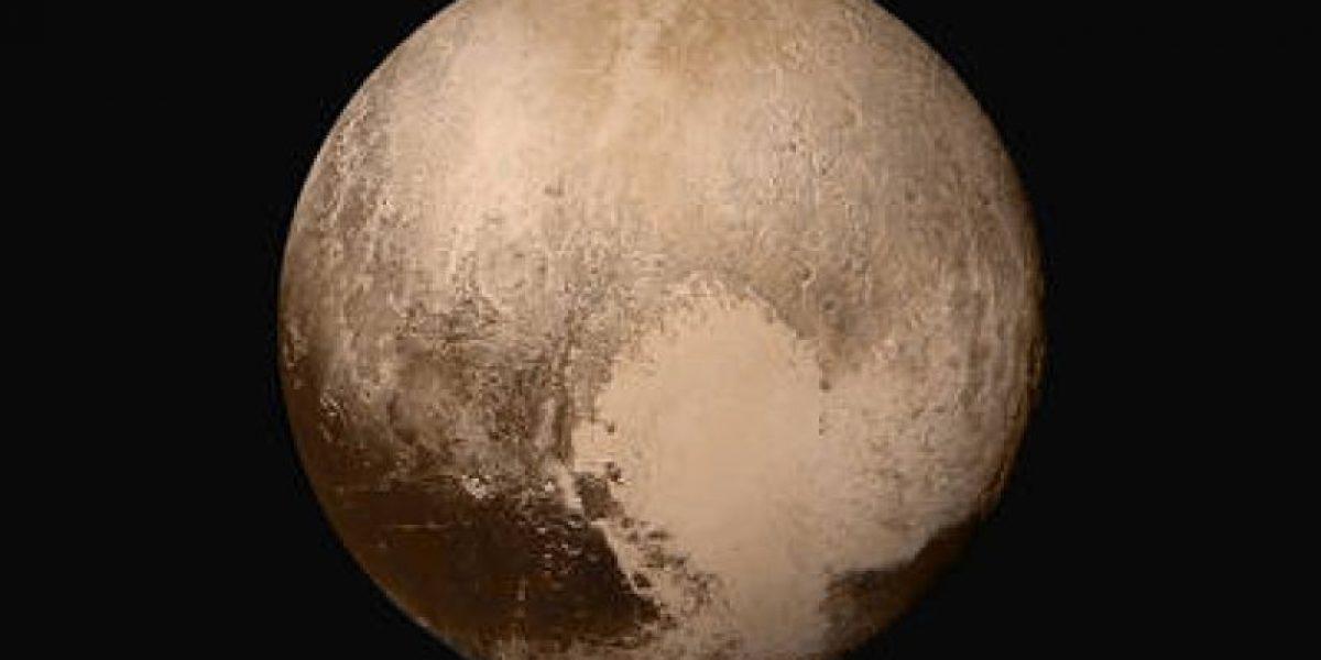 Cordilleras y ríos: 4 hallazgos en Plutón que deben conocer