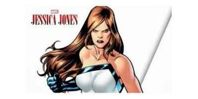 """""""Jessica Jones"""" Foto:Marvel.com"""