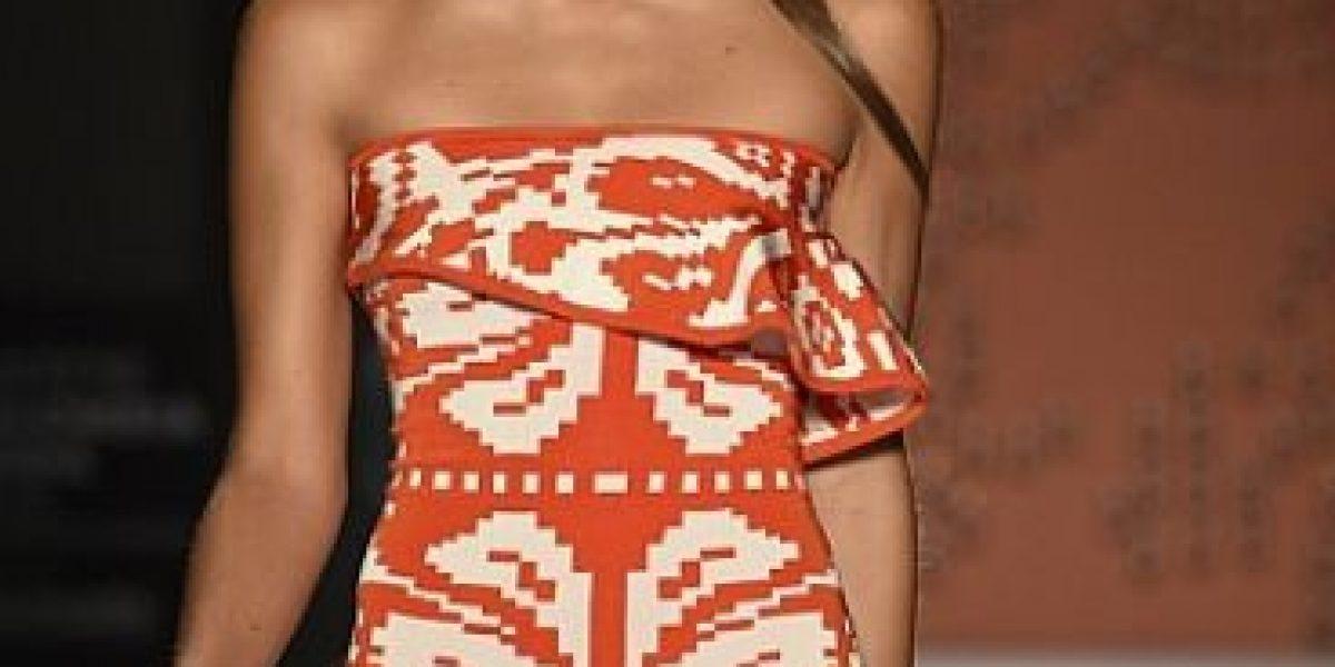 'Pixel Paradise': La mezcla del mundo análogo con digital para crear moda
