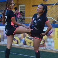 """Ella era futbolista en el equipo """"Divas del Fútbol"""". Foto:vía Instagram"""