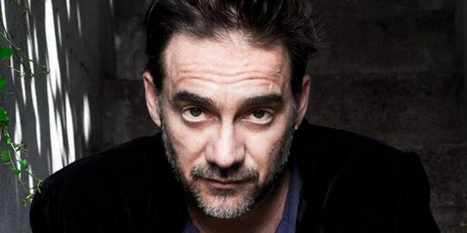 Tiene 51 años. El cantante ahora combina su carrera como solista. Foto:Vía facebook.com/vicenticooficial/photos_stream