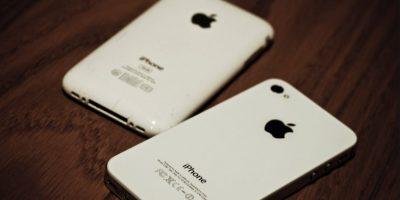 El Mi4 ha dado mucho de qué hablar desde que salió al mercado debido a sus similitudes con el teléfono de Cupertino Foto:Wikicommons