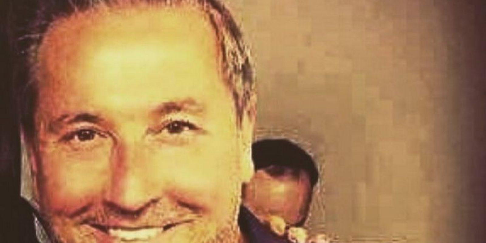 Tiene 57 años. Así se ve el cantante ahora. Foto:Vía nstagram.com/ricardomontaner/
