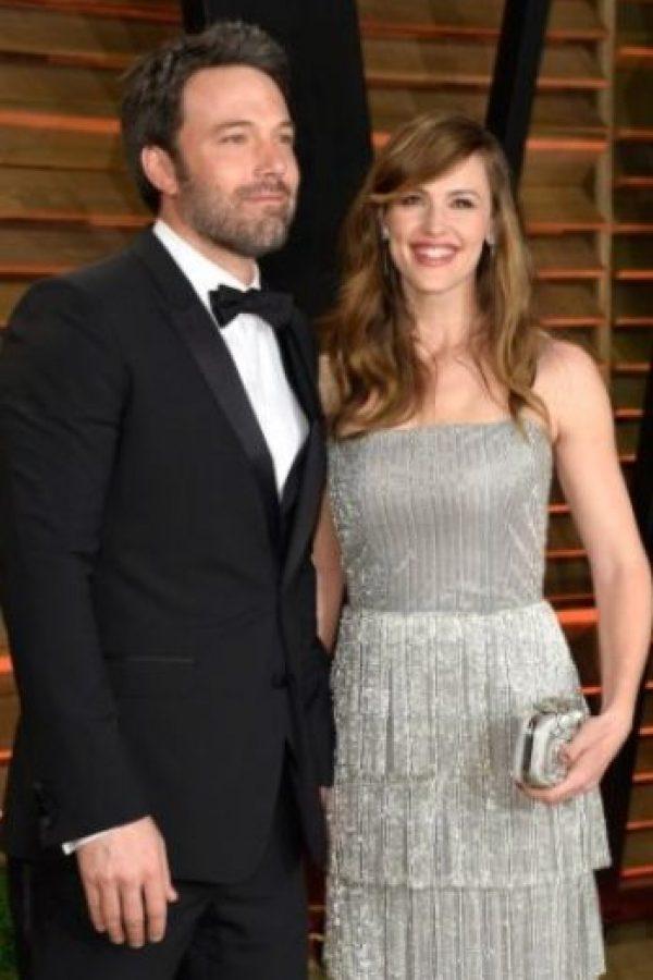 Fuentes cercanas a la actriz indicaron que su adicción al alcohol también fue un motivo de su separación. Foto:Getty Images