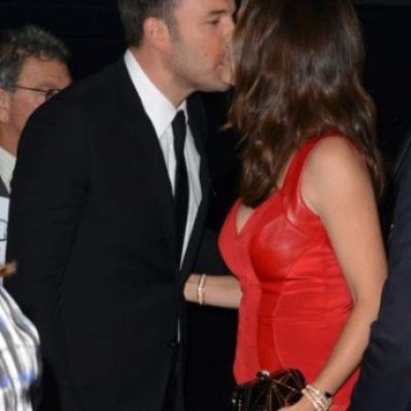 Pero también se habló de una infidelidad Foto:Getty Images