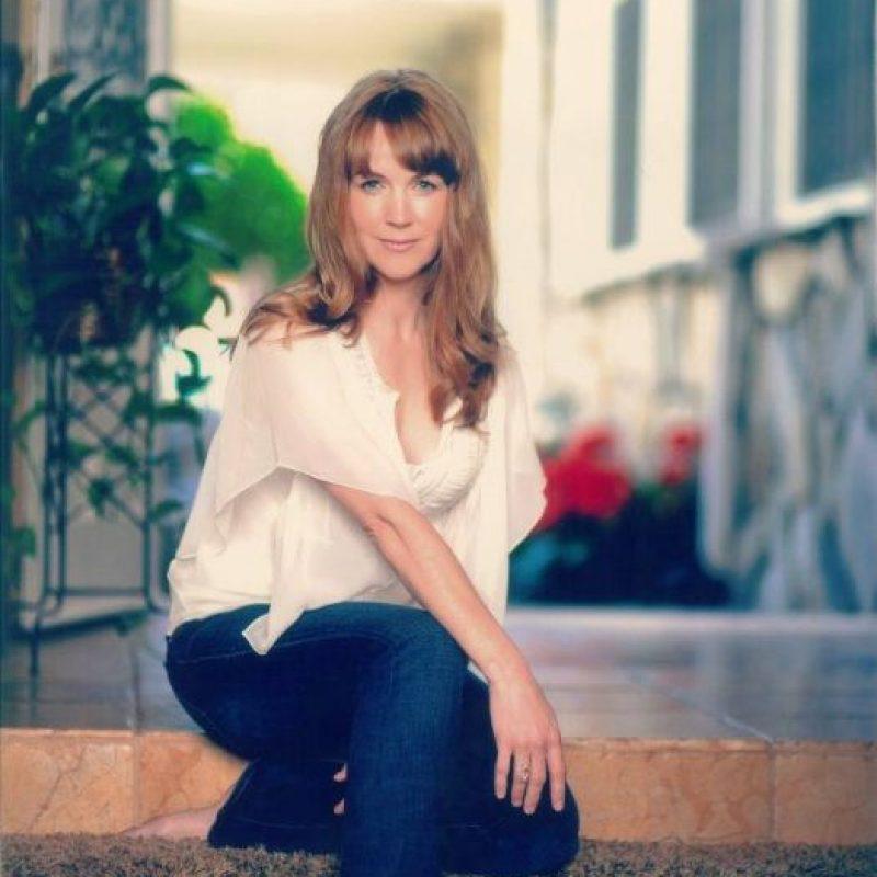 En la actualidad la actriz tiene 44 años Foto:vía facebook.com/ROC