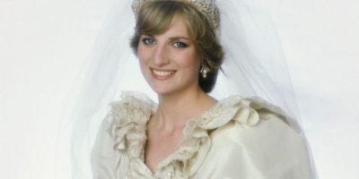 La princesa Diana parecía salida de Sailor Moon. Pero igual su modelo fue uno de los más copiados. Foto:vía Getty Images