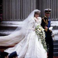 Y qué decir de este vestido. Foto:vía Getty Images