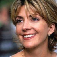 """La actriz que interpretó a """"Elizabeth James"""", la madre de las gemelas, falleció en 2009 víctima de un traumatismo craneoencefálico. Foto:Moviestillsdb.com"""