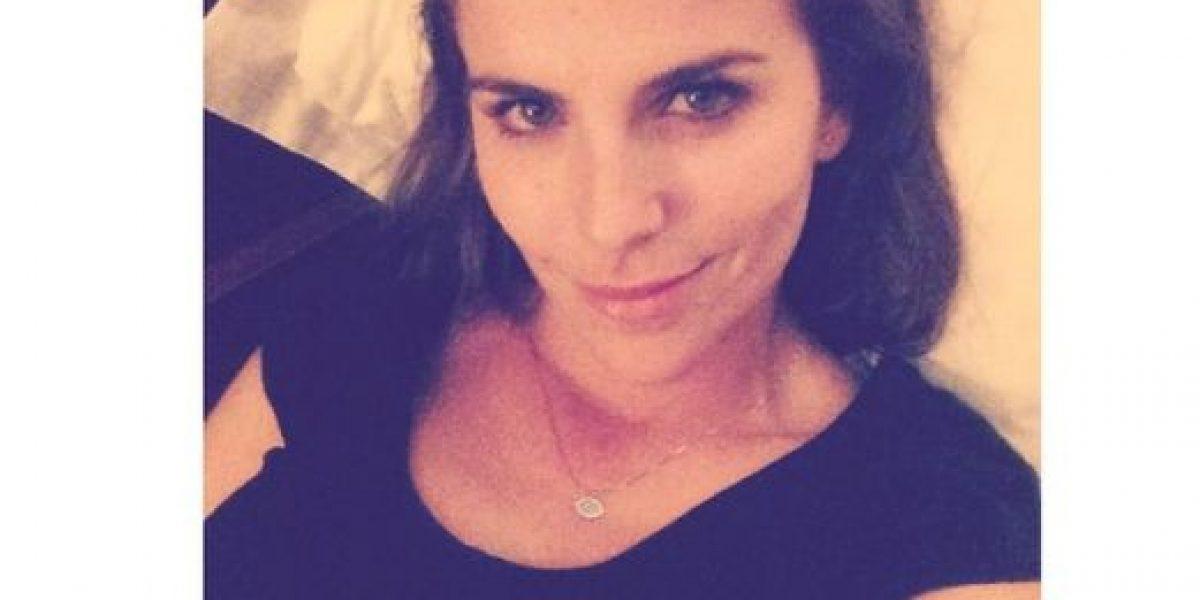 María Fernanda Yepes enamora a sus seguidores con esta foto