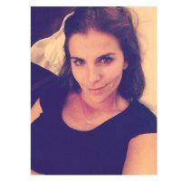 Foto:Instagram María Fernanda Yepes