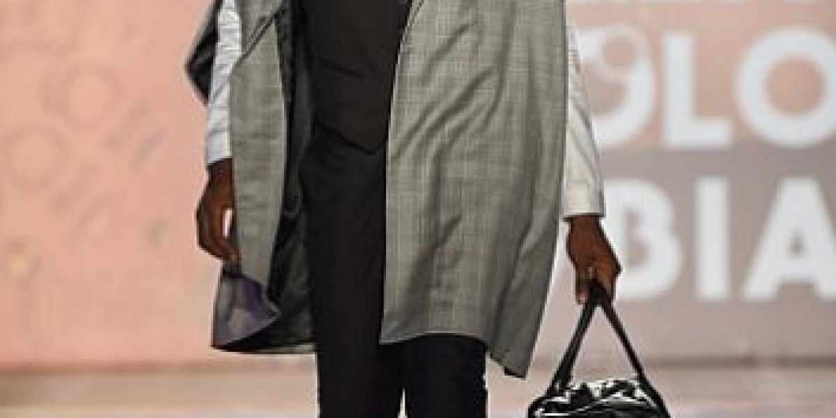 La elegancia masculina de Mon & Velarde