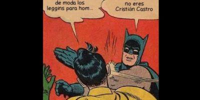 """Nada de nada"". Foto:vía Twitter"