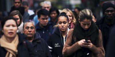 Entre los países más poblados se encuentran México y Brasil Foto:Getty Images