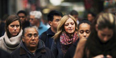América vivirá un envejecimiento de su población en las próximas décadas Foto:Getty Images