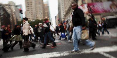 En 2050, los mayores de 60 años serán más de un cuarto de la población Foto:Getty Images