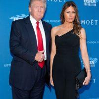 5. Trump tiene el peor índice de favorabilidad de cualquier republicano o demócrata, un negativo 27-59 por ciento entre todos los votantes. Foto:Getty Images