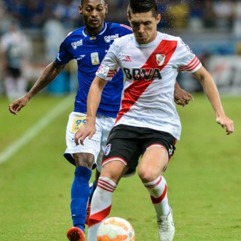 En su palmarés ya hay dos Copa Libertadores. Van por la tercera. Foto:Getty Images