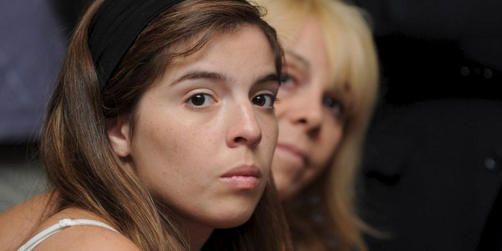 """Esto porque Maradona notó que le faltaba esa cantidad en sus cuentas bancarias, y aseguró que Villafañe quería """"verlo muerto"""" porque es """"mejor negocio muerto que vivo"""". Foto:Getty Images"""