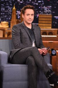 "Robert Downey Jr. – "" Iron Man"" Foto:Getty Images"