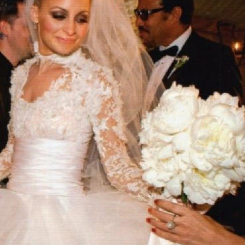 Nicole Richie. Foto:vía Getty Images