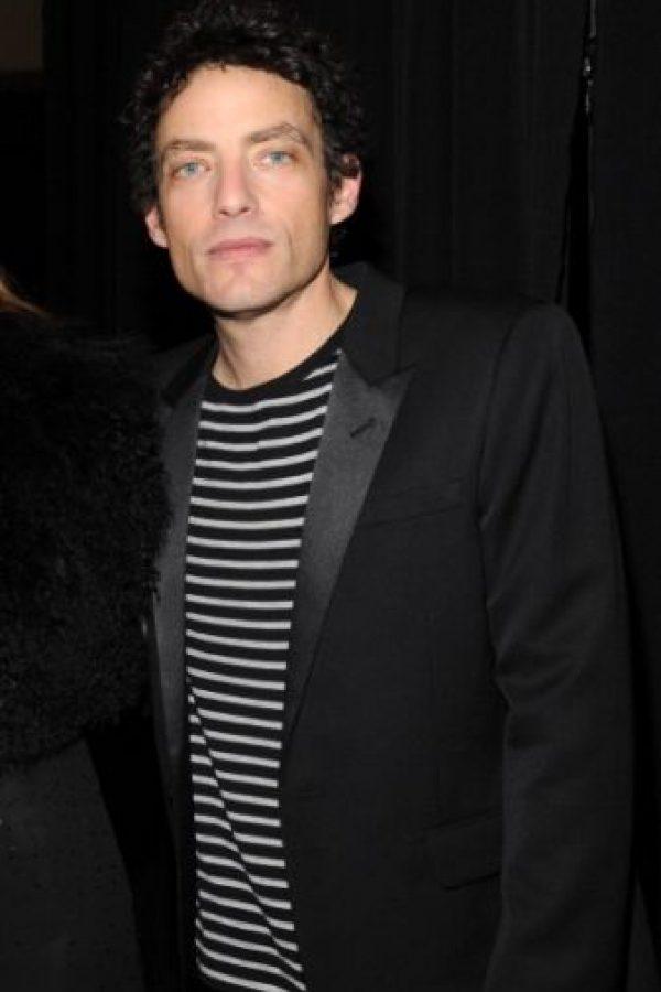 Jakob Dylan es hijo de Bob Dylan. Foto:vía Getty Images