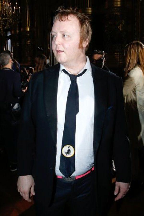 Es hijo de Paul McCartney y también es músico. Foto:vía Getty Images