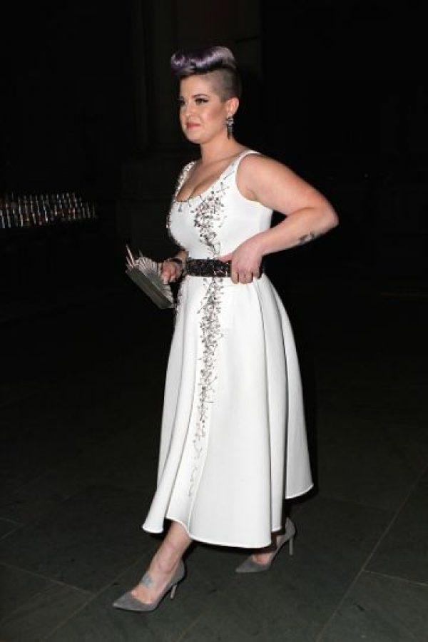 """Tuvo algo medio decente con """"Fashion Police"""". Foto:vía Getty Images"""
