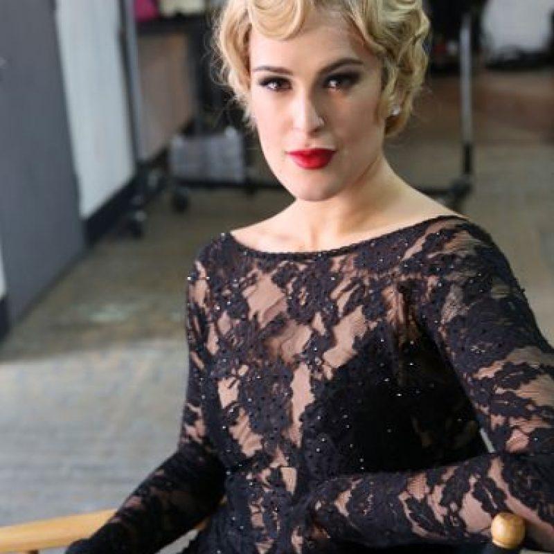 Ha tenido pequeñas apariciones en series de televisión. Ahora estará en un musical. Foto:vía Getty Images