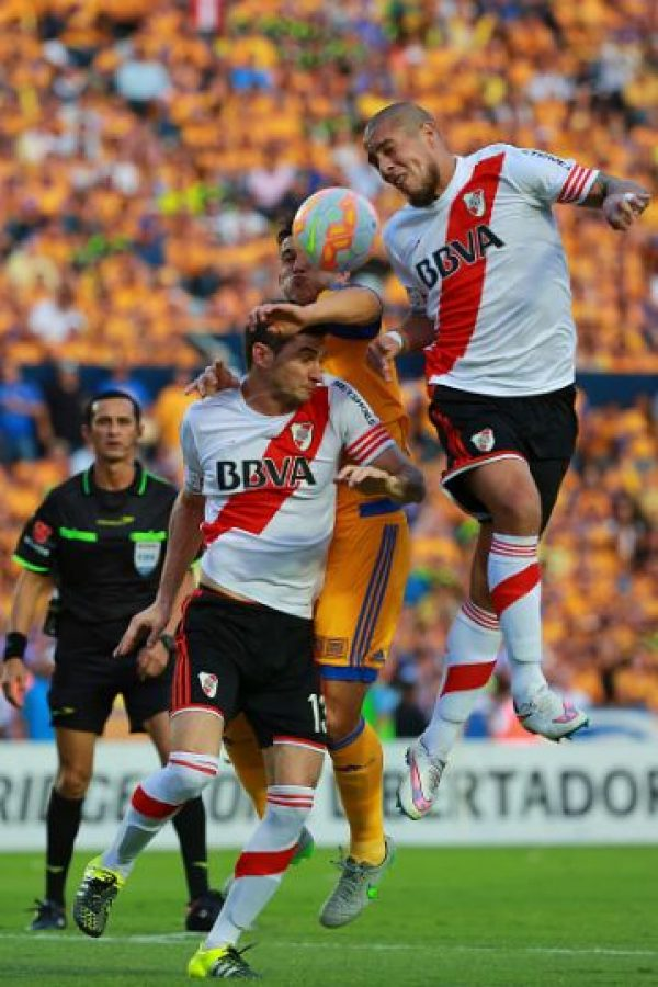 El partido de vuelta se jugará el próximo 5 de agosto. Foto:Getty Images