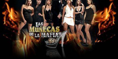 """""""Las muñecas de la mafia"""". Disponible a partir del 1 de agosto. Foto:Caracol Televisión"""